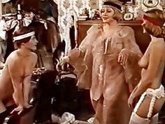 Old retro porn from 1970 come to you