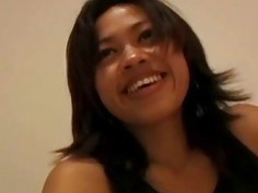 Smily Filipina Babe Dirty Talking