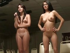 Explicit and wild slit lickings for dyke women
