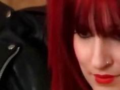 Fucking A Living Submissive Sex Doll