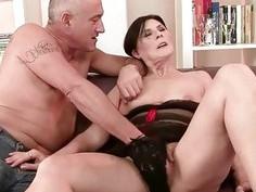 Granny Nasty Sex Compilation