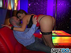 Chanel Preston: Pole Dancing