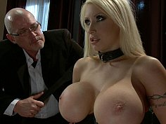 Tales of a submissive wife
