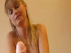 Milf Wants His Fucking Cumload All Over Face