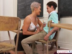 College Instructor Ryan Keely Engages Intercourse Discourse