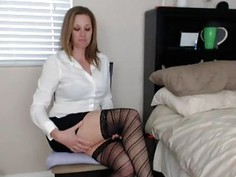 Amazing Hot Roleplay On Webcam