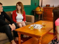 Screwing with Shisuta husband